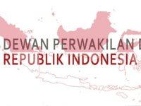24 Calon Anggota DPD RI Terpilih Peraih Suara Tertinggi se-Indonesia
