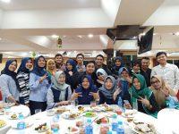 KSK Lampung Bagi Takjil Dan 2000 Masker