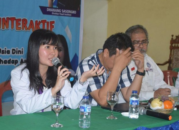 LPA Provinsi Lampung Angkat Bicara Terkait Polemik di LPA Tubaba