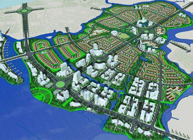 Andi Surya: Bandarlampung Butuh Walikota Berwawasan Water Front City
