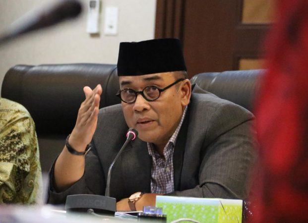 Andi Surya: Terobosan Positif Arinal, Kampus Jadi 'Think Tank' Pemprov Lampung