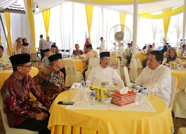 Peningkatan Pelayanan Publik, Gubernur Lampung Terpilih Akan Manfaatkan Teknologi Digital