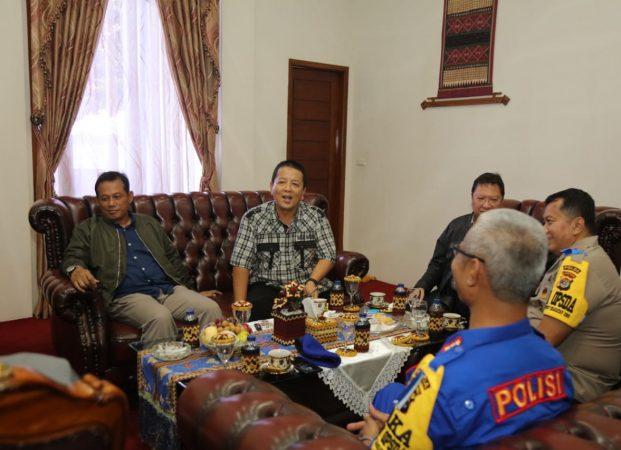 Gubernur Lampung terpilih Arinal Djunaidi Akan Membuat Program Pemberdayaan TKI