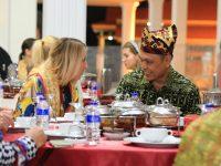 Pemprov Lampung Siap Jalin Kerjasama dengan Zagreb University dan Vern University Kroasia
