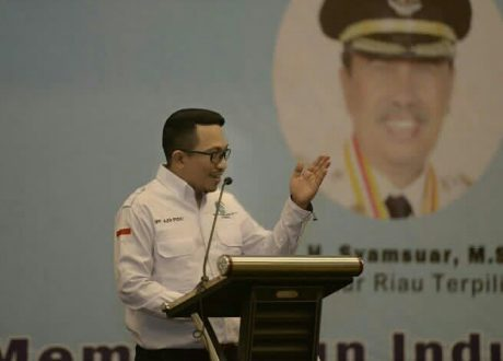 HPN 9 Februari Peninggalan Rezim Orba, De Express-Indonesische Persbureau 1913 Sejarah yang Terlupa