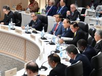 Di Hadapan Para Pemimpin G20 Presiden Jokowi Bicara Isu Pemberdayaan Perempuan