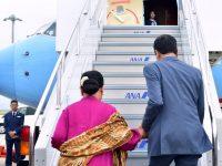 KTT G20 Osaka Usai, Presiden Kembali ke Tanah Air