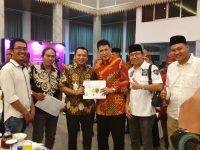 Tegas, SPDB Edward Syah Pernong: Kita Dukung DKI di Lampung