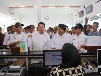 Menhub Respons Positif Usul Gubernur Lampung Intensifkan Commuter Antarkota