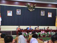 Korsupgah KPK: Tahun Ini Lampung Berpotensi Masuk Peringkat 4 Besar Pencegahan Korupsi