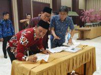 Saat Bupati Kopi Dukung Lampung Jadi Ibu Kota Pemerintahan RI