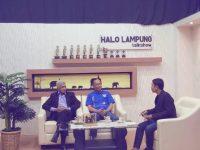 Menunggu Gubernur Arinal Resmi Ajukan Kajian DKI Lampung
