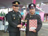 Polsek Rantau Bayur, Mirwan Raih Juara & Piagam