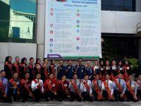BPJS Kesehatan Ajak Finalis Bujang Gadis Palembang Sosialisasikan JKN-KIS
