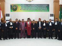 Advokat PAI Bali Disumpah