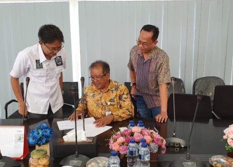 Rektor ITERA Dukung Lampung Ibu Kota Negara