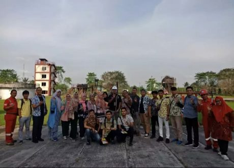 Temu Netizen #MenujuB30 Usai, Milenial Palembang: Biodiesel Energi Masa Depan