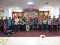 Sinergi Gubernur-Wagub Lampung dengan Pemerintah Pusat Dinilai Produktif