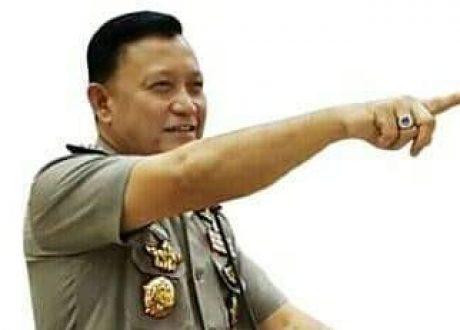 Ike Edwin Duduki Posisi Poling Teratas dari 192 Peserta Capim KPK RI