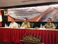 Pemprov Lampung Mendukung Program Satu Juta Rumah Pencanangan Pemerintah Pusat