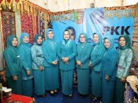 Pemprov Lampung Raih 3 Penghargaan Tingkat Nasional di Bidang PKK