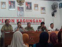 PJ Kepala Pekon Kagungan Gelar Rapat Musyawarah Terkait KUBE Ayam Petelur