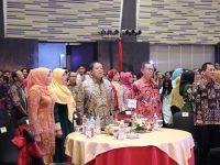 Pemprov Lampung berharap Muli Mekhanai 2019 Menjadi Duta Wisata Profesional