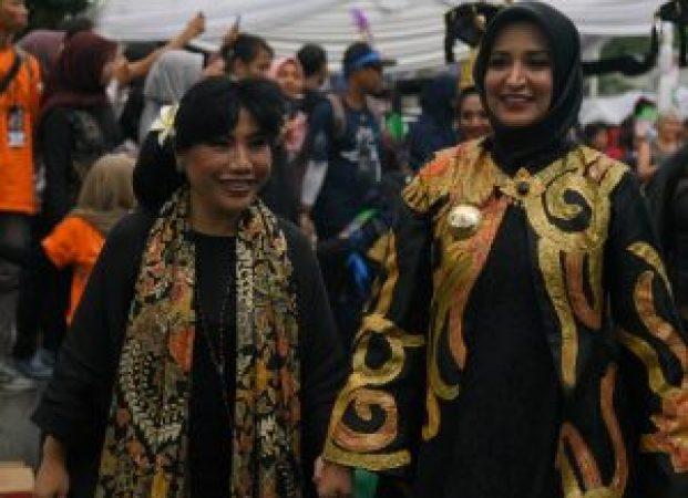 Bupati Jember; JFC Merupakan Satu-Satunya Karnaval Inklusi di Dunia