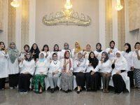Riana Sari Arinal Minta BKOW Berperan Aktif Berdayakan Kaum Wanita