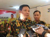 AMPG Provinsi Lampung Minta Wejangan Politisi Senior