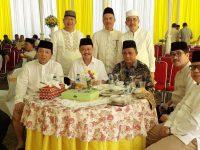 Gubernur Lampung Gelar Open House Idul Adha di Kediaman Pribadi