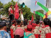 Nilai Era Pairin-Djohan Tidak Becus Kelola Keuangan Daerah, GML Protes Keras Pemkot Metro