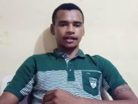 Warga Papua, Jen: 5 Tahun Saya di Serang Banyak Mendapatkan Saudara Baru