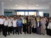 Ketua TP-PKK Provinsi Lampung Riana Sari Arinal Beri Kuliah Umum di Universitas Saburai