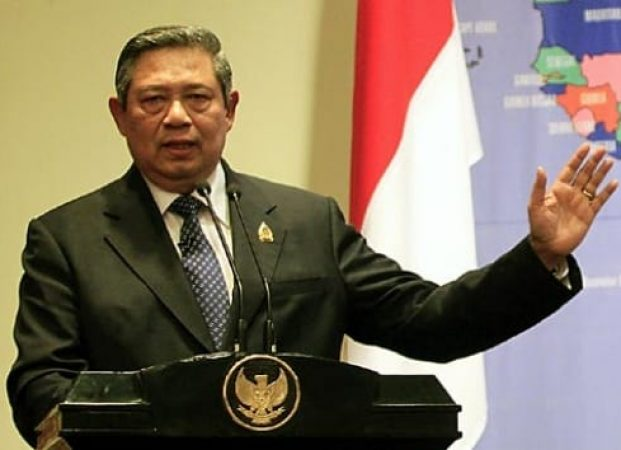 Presiden ke-6 RI Akan Pidato Politik Hari Ini