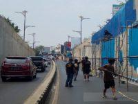 Legislator Bandarlampung Tanggapi Rekayasa Lalu-Lintas Underpass Unila 24 Jam