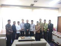 Mufti Salim Nahkodai Fraksi PKS DPRD Lampung