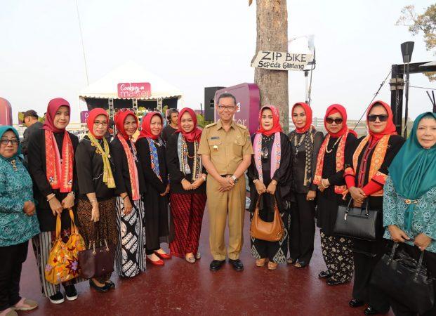 Lampung Dipilih Sebagai Provinsi Pertama Rangkaian Acara Semarak Indosiar