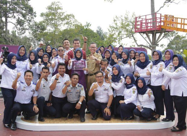 Cooking Master Goes to Lampung Kembali Sajikan Makanan Khas Daerah