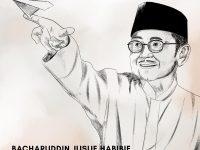 Lampung: Selamat Jalan BJ Habibie