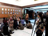 Jokowi Sudah Teken Surpres Usulan Revisi UU KPK