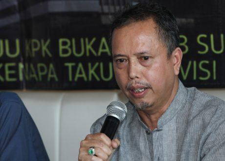 IPW: Jika Tito Karnavian Diangkat Menteri Dipastikan Ari Dono Plt Kapolri