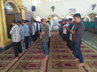 PKS Bersama Warga Bandarlampung Sholat Ghaib Doakan Almarhum BJ. Habibie