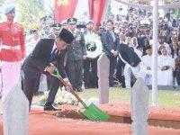 Pemakaman BJ Habibie, Jokowi: Selamat Jalan Sang Pionir