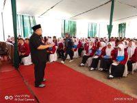 Ketua GRANAT Lampung Berikan Penyuluhan Anti Narkoba di Kampus UTB