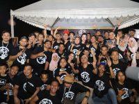 Wagub Chusnunia Gandeng HML, Bersama Majukan Pariwisata Lampung