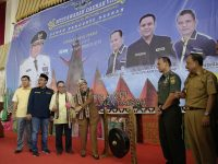 AMPI Diajak Berpartisipasi Aktif Membangun Lampung