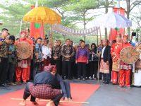 FLS2N Berlangsung Sukses, Kemendikbud Apresiasi Gubernur Arinal