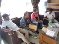 FSBS Bandarlampung Adukan Lurah Sukarame Baru ke Ombudsman RI