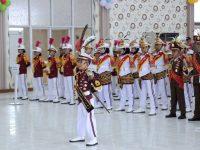 Wagub Nunik Hadiri Lomba Polisi Cilik Piala Bergilir Kapolda Lampung